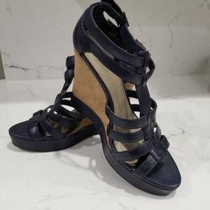 Ralph Lauren wedge shoes 6.5M